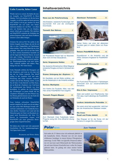 PolarNEWS Magazin - 7