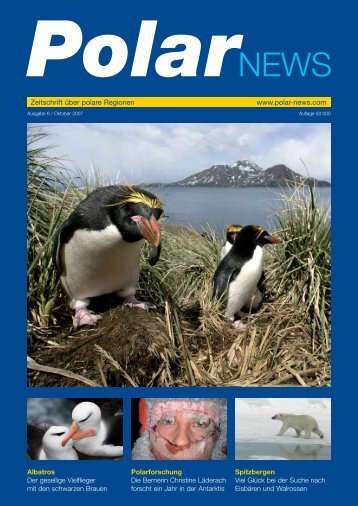 PolarNEWS Magazin - 6