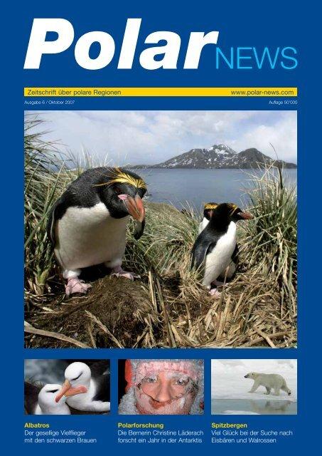 PolarNEWS Magazin - 6