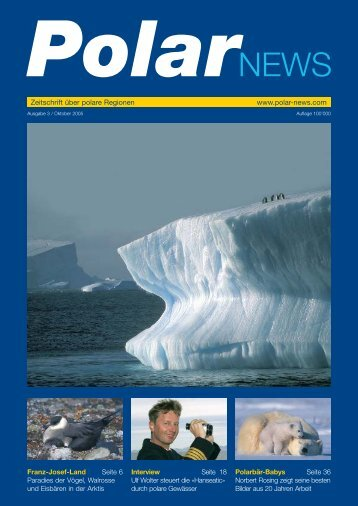 PolarNEWS Magazin - 3