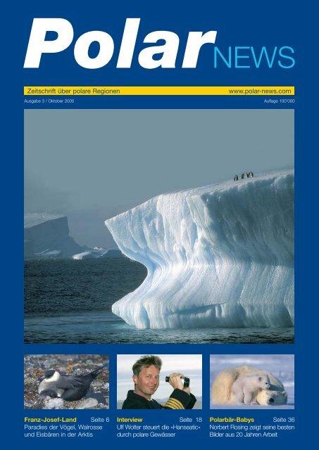 PolarNEWS Magazin - 3