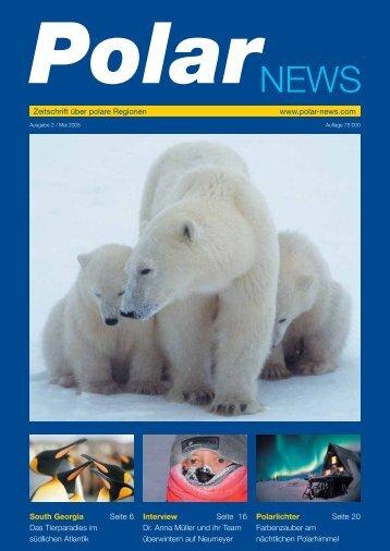 PolarNEWS Magazin - 2