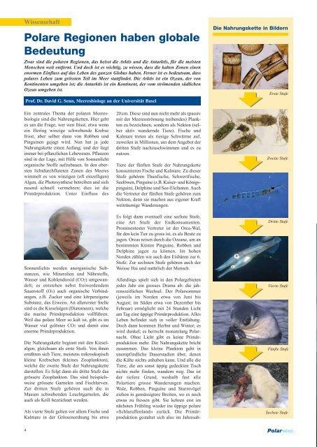 PolarNEWS Magazin - 1