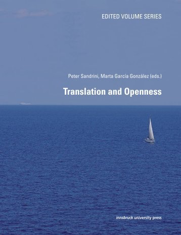Translation and Openness