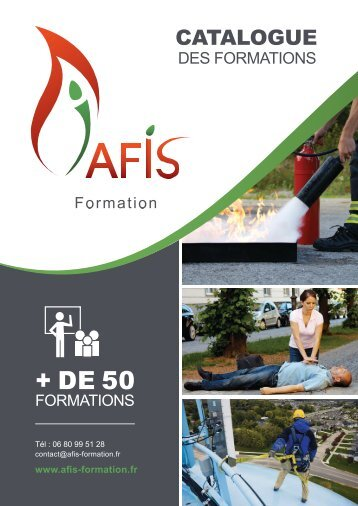 Catalogue Afis