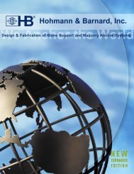 Hohmann & Barnard catalog Reed First Source - Reed Construction ...
