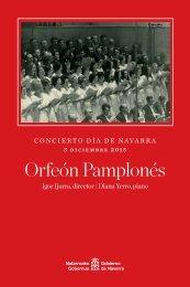 Orfeón Pamplonés