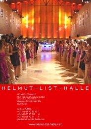 Lustbarkeitsabgabe Anmeldung - Helmut - List - Halle