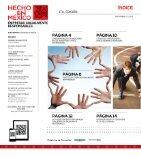 Hecho en México 2012 - Page 2