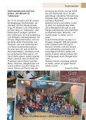 Der neue Gemeindebrief - Page 5