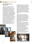 Der neue Gemeindebrief - Page 6