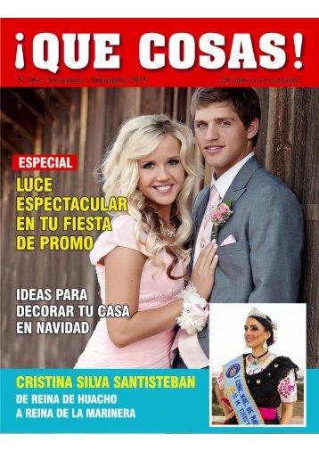 Revista ¡Que Cosas!