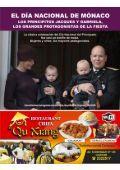Revista ¡Que Cosas! - Page 5