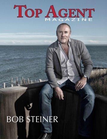 BOB STEINER