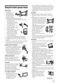 Sony KDL-32S2510 - KDL-32S2510 Istruzioni per l'uso Slovacco - Page 7