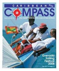 Grenada Sailing Festival 2008 - Caribbean Compass