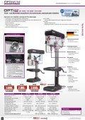 Optimum Werkzeugmaschinen - Seite 5
