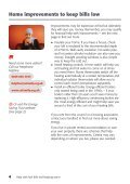 Help with fuel bills and keeping warm - Page 4