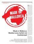 Die Inselzeitung Mallorca Dezember 2015 - Seite 4