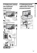 Sony KDL-40X3000 - KDL-40X3000 Istruzioni per l'uso Polacco - Page 5