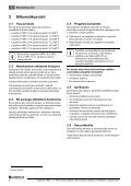 Montāžas un apkopes instrukcija Logatherm - Buderus - Page 6