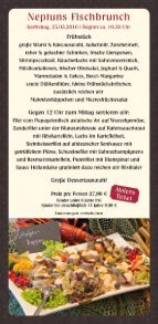 Gasthaus Weiß - Frühjahr 2016 - Seite 5