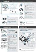 Sony HMZ-T2 - HMZ-T2 Guida di configurazione rapid Portoghese - Page 2