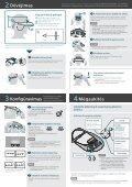 Sony HMZ-T2 - HMZ-T2 Guida di configurazione rapid Lituano - Page 2