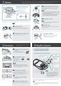 Sony HMZ-T2 - HMZ-T2 Guida di configurazione rapid Turco - Page 2
