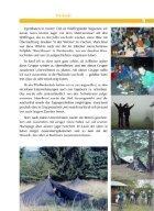 Pfadfinder gestalten Freundschaft: Unterwegs mit Pfadis und Rovern - Seite 7