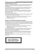 Sony VPCEB3E1R - VPCEB3E1R Documenti garanzia Tedesco - Page 7