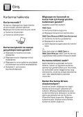 Sony VPCEB3E1R - VPCEB3E1R Guida alla risoluzione dei problemi Turco - Page 3