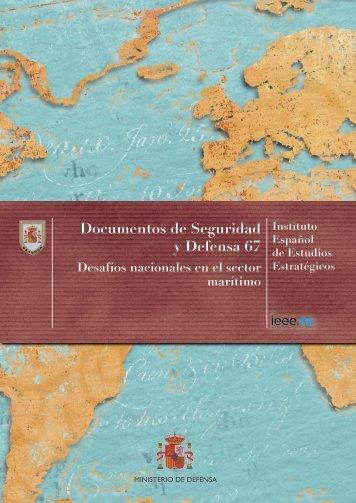 Documentos de Seguridad y Defensa 67