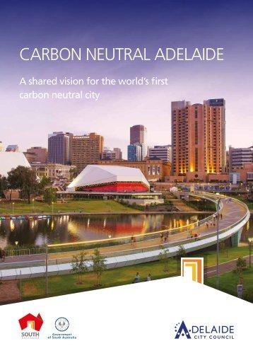 CARBON NEUTRAL ADELAIDE
