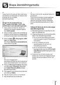 Sony VPCF12E1R - VPCF12E1R Guida alla risoluzione dei problemi Svedese - Page 7