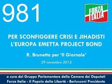 981-Per-sconfiggere-crisi-e-jihadisti-l'Europa-emetta-project-bond-R.-Brunetta-per-'Il-Giornale'