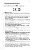 Sony VPCEJ1J1E - VPCEJ1J1E Documenti garanzia Olandese - Page 6