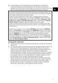 Sony SVF1521S2E - SVF1521S2E Documenti garanzia Lituano - Page 7