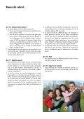 Règlement de prévoyance. Caisse de pension de Helvetia ... - Page 6