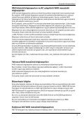 Sony VPCY11M1E - VPCY11M1E Documenti garanzia Turco - Page 7
