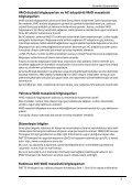 Sony VGN-NW31JF - VGN-NW31JF Documenti garanzia Turco - Page 7