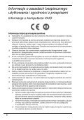 Sony VPCEC4S0E - VPCEC4S0E Documenti garanzia Rumeno - Page 6