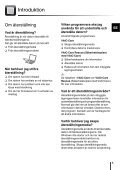 Sony VPCEC4S0E - VPCEC4S0E Guida alla risoluzione dei problemi Danese - Page 5