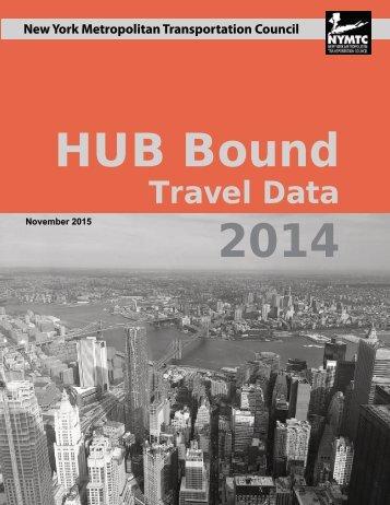 HUB Bound 2014