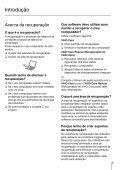 Sony VPCSE2V9E - VPCSE2V9E Guida alla risoluzione dei problemi Portoghese - Page 3
