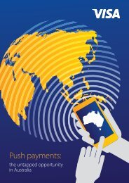 Push payments