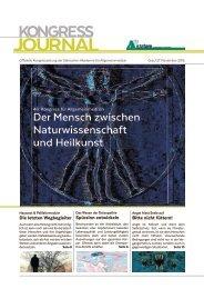 KONGRESSJOURNAL 2015/Freitag-Ausgabe public