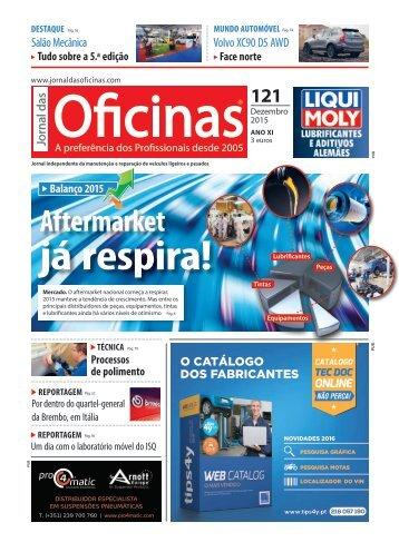 Jornal das Oficinas 121