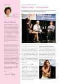 Wundersame Weihnachtszeit – Alzheimer-Bulletin 2/2015 - Page 2
