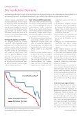 Wundersame Weihnachtszeit – Alzheimer-Bulletin 2/2015 - Page 3
